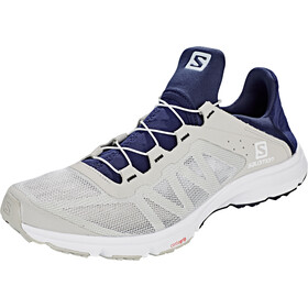 Salomon Amphib Bold Shoes Herrer, vapor blue/navy blazer/white